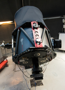 OS RiLA 600 and Camera